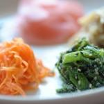 乳腺炎の対策 お手軽レシピ