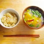 乳腺炎を防げ|「母乳」に良い食事と良くない食べ物