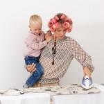 母乳育児中に感じるだるさ、原因は「鉄分不足」にあり!