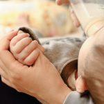 【いつまで気をつけるべき?】乳児湿疹は母乳の子しかならないのは本当か?!